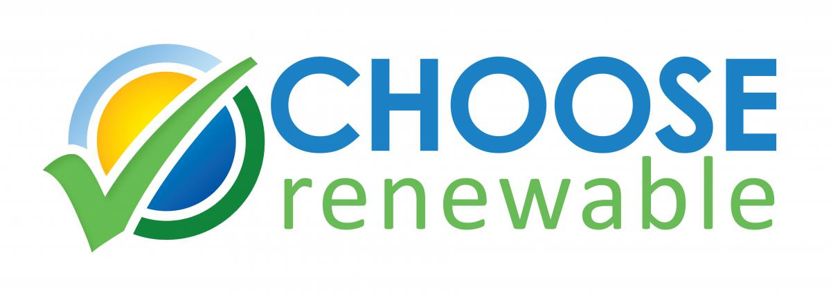 Choose Renewable Program